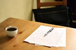 5 common mistakes when writing a will